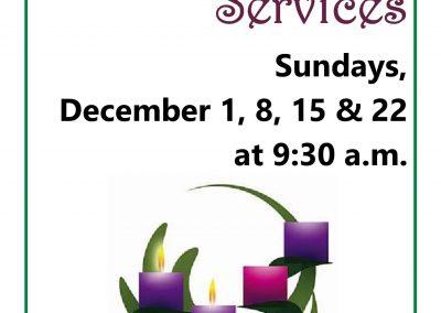 Advent Services