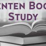 Lenten Book Studies